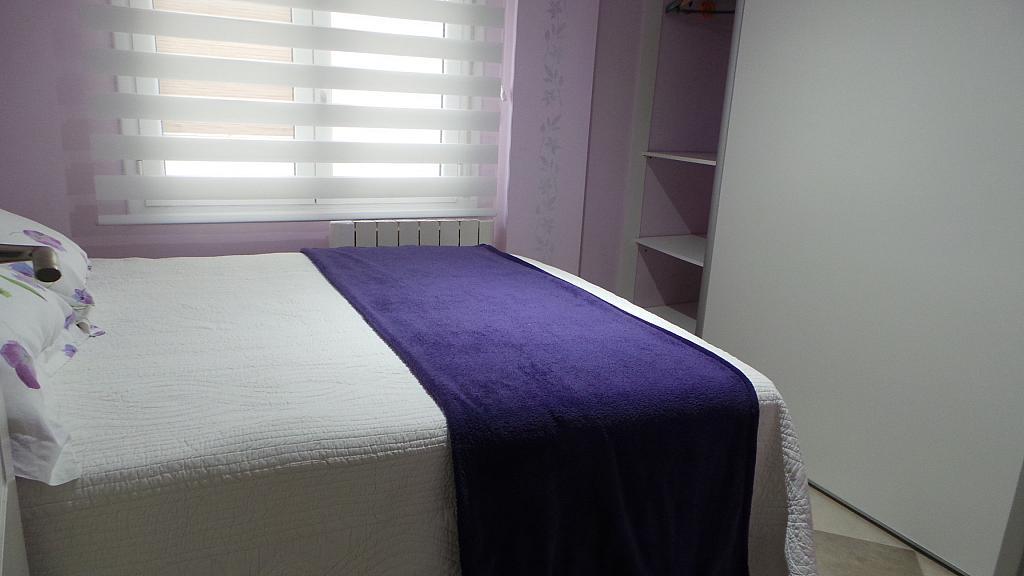Dormitorio - Apartamento en venta en calle Del Sol, Paseig miramar en Salou - 254566156