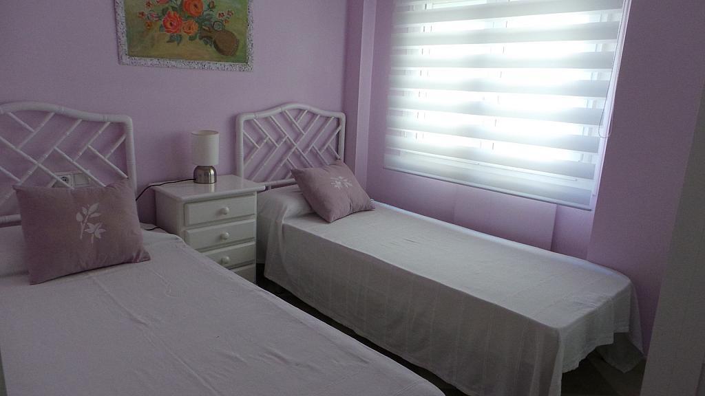 Dormitorio - Apartamento en venta en calle Del Sol, Paseig miramar en Salou - 254566158