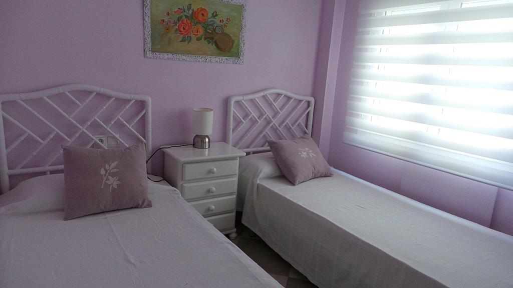 Dormitorio - Apartamento en venta en calle Del Sol, Paseig miramar en Salou - 254566163