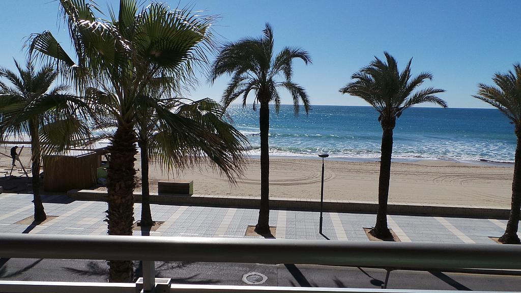 Vistas - Apartamento en venta en calle Del Sol, Paseig miramar en Salou - 254566186