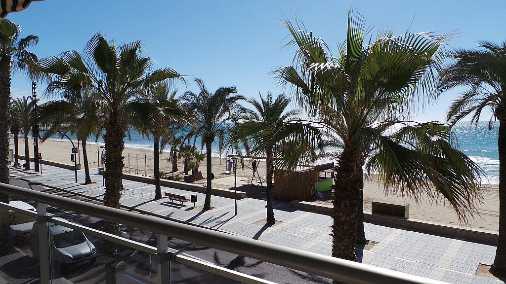 Vistas - Apartamento en venta en calle Del Sol, Paseig miramar en Salou - 254566194