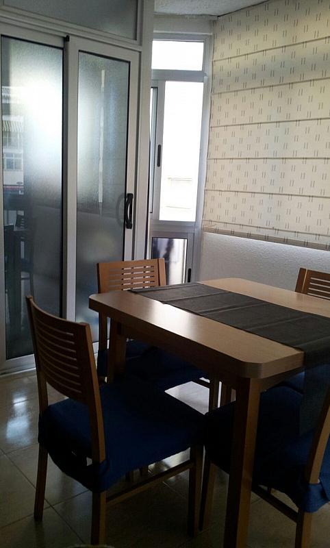 Salón - Apartamento en venta en calle Barcelona, Poble en Salou - 295691102