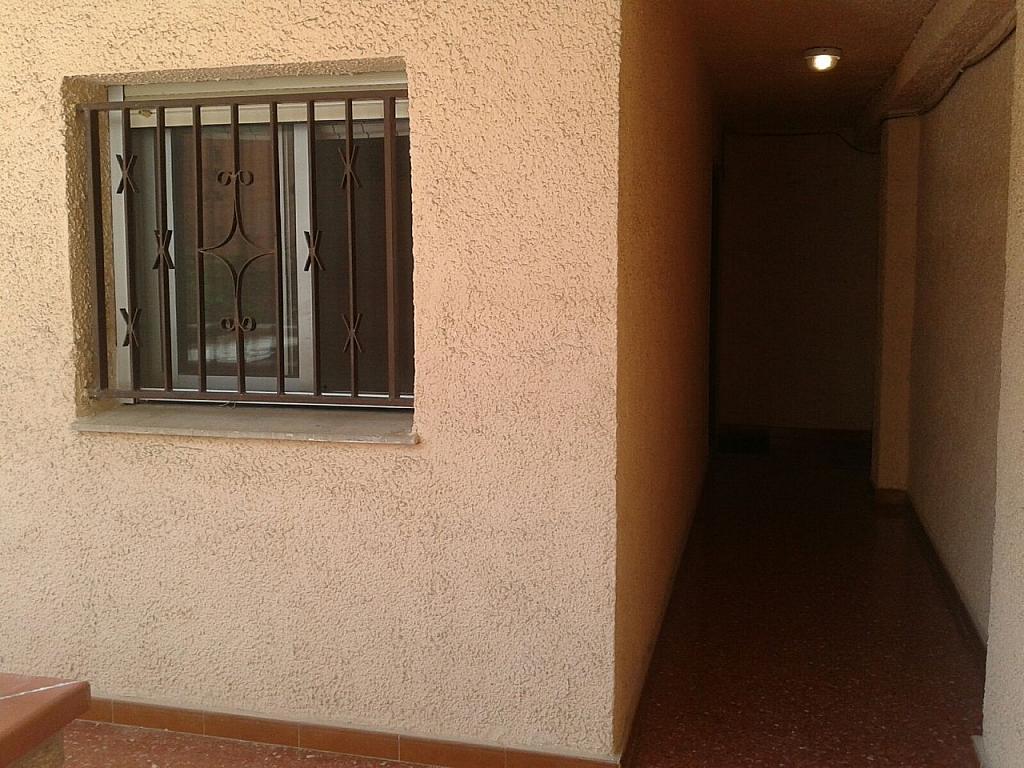 Fachada - Apartamento en venta en calle Barcelona, Poble en Salou - 295691117