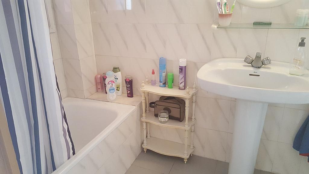 Baño - Apartamento en venta en calle Colón, Capellans o acantilados en Salou - 304018802