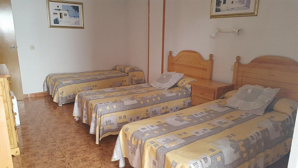 Dormitorio - Apartamento en venta en calle Colón, Capellans o acantilados en Salou - 304018808