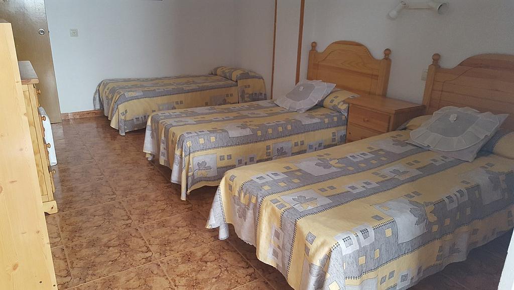 Dormitorio - Apartamento en venta en calle Colón, Capellans o acantilados en Salou - 304018811