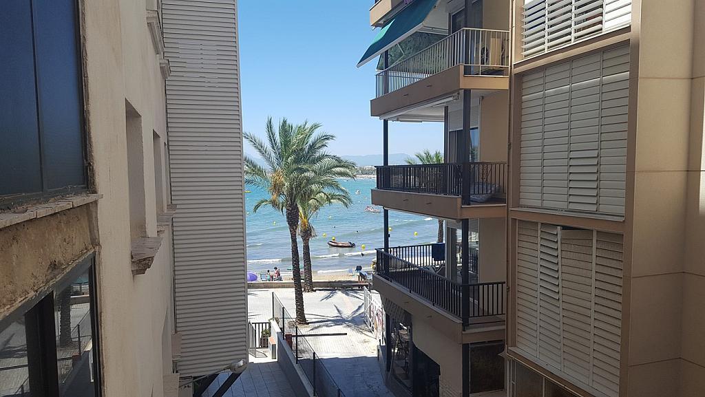 Vistas - Apartamento en venta en calle Colón, Capellans o acantilados en Salou - 304018824