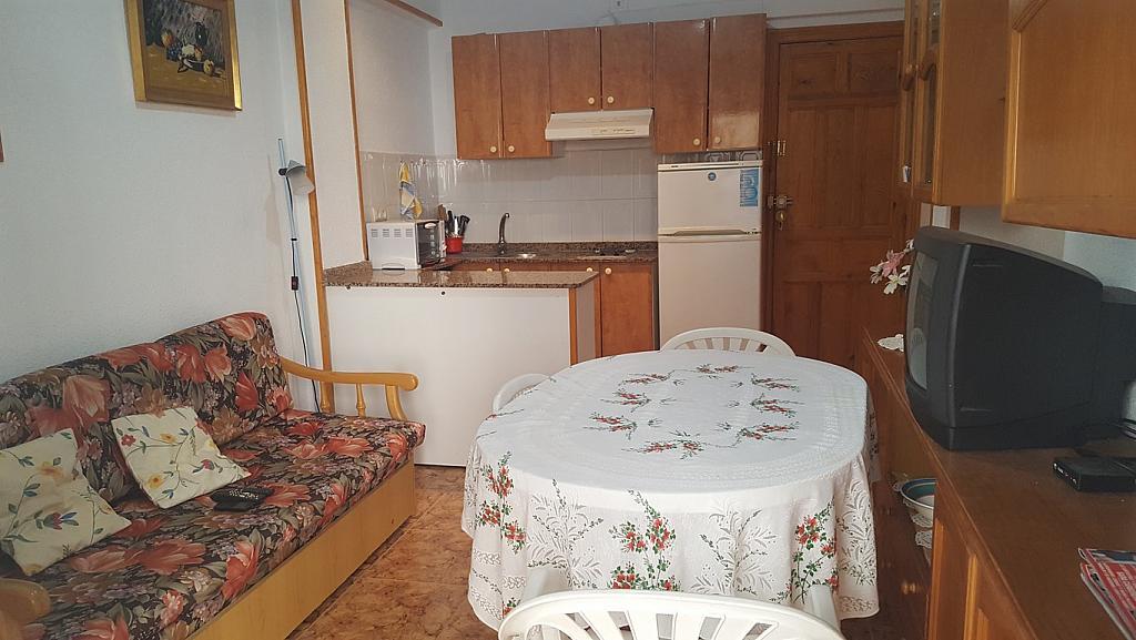 Salón - Apartamento en venta en calle Colón, Capellans o acantilados en Salou - 304018834