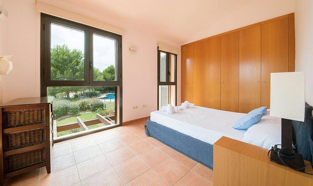 Dormitorio - Piso en alquiler en urbanización Bonmont, Mont-Roig del Camp - 316012589