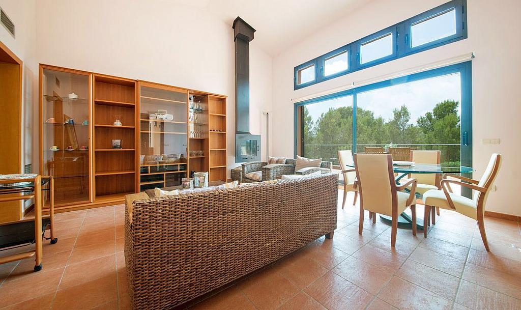 Salón - Piso en alquiler en urbanización Bonmont, Mont-Roig del Camp - 316012599