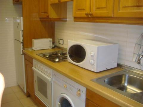 Apartamento en venta en calle Pau Casals, Pineda, La - 16603992