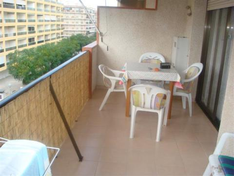 Apartamento en venta en calle Pau Casals, Pineda, La - 16604008