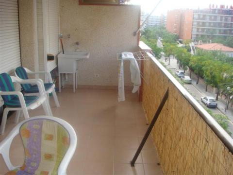 Apartamento en venta en calle Pau Casals, Pineda, La - 16604009
