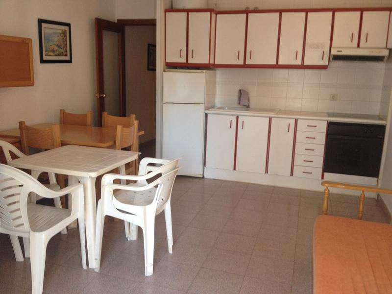 Apartamento en venta en calle Vendrell, Capellans o acantilados en Salou - 122435388