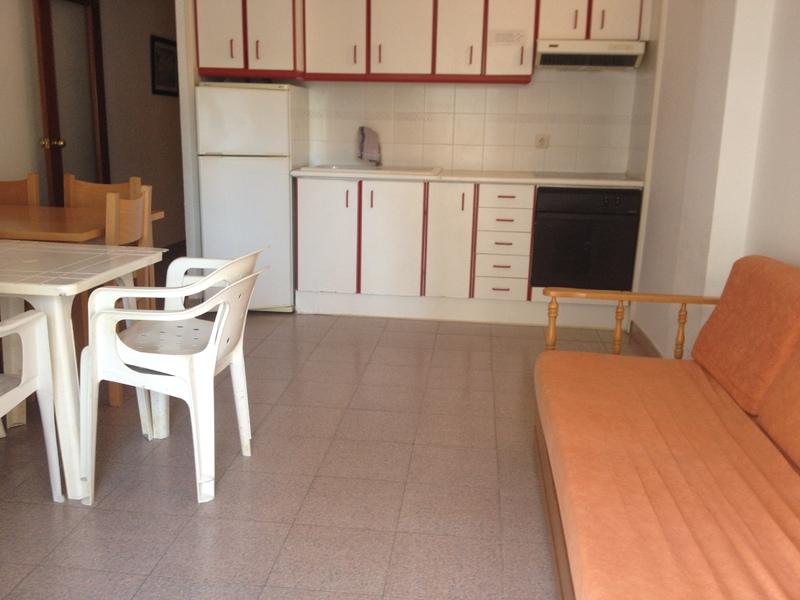 Apartamento en venta en calle Vendrell, Capellans o acantilados en Salou - 122435424
