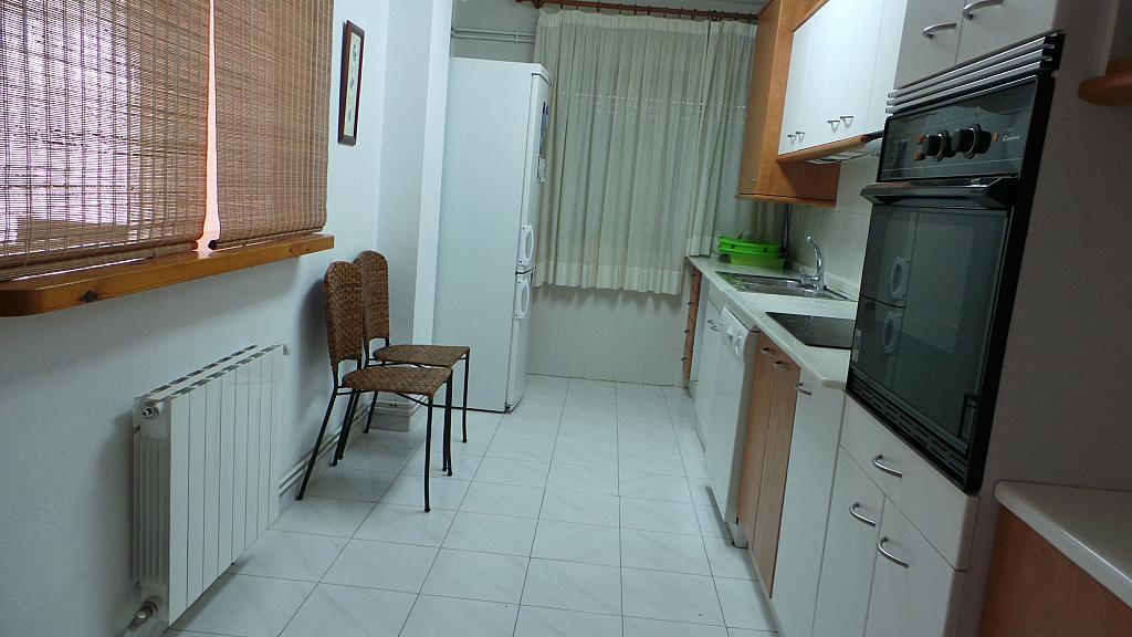 Apartamento en venta en calle Diputación, Vilafortuny en Cambrils - 148659416