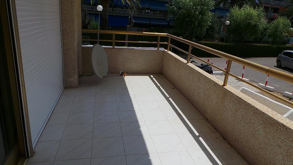 Apartamento en venta en calle Diputación, Vilafortuny en Cambrils - 148659425