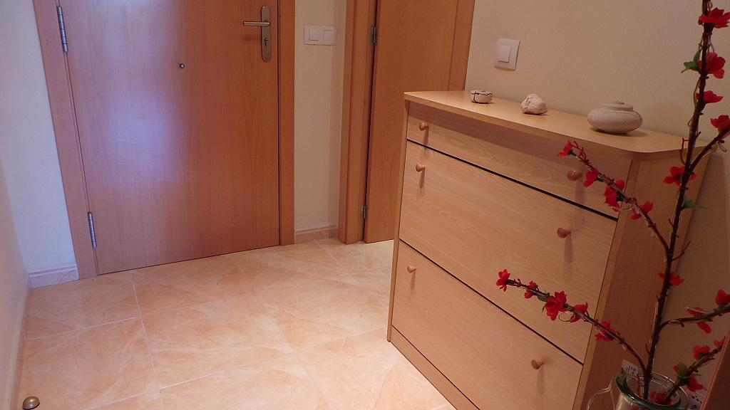 Apartamento en venta en calle Marcos Redondo, Pineda, La - 151834683