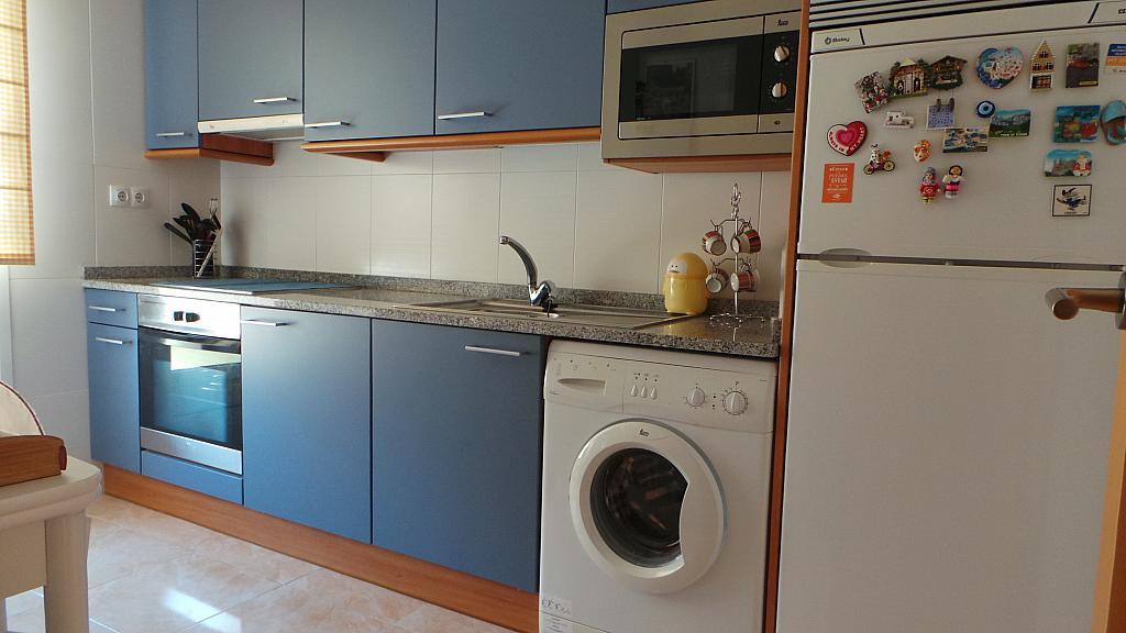 Apartamento en venta en calle Marcos Redondo, Pineda, La - 151834701