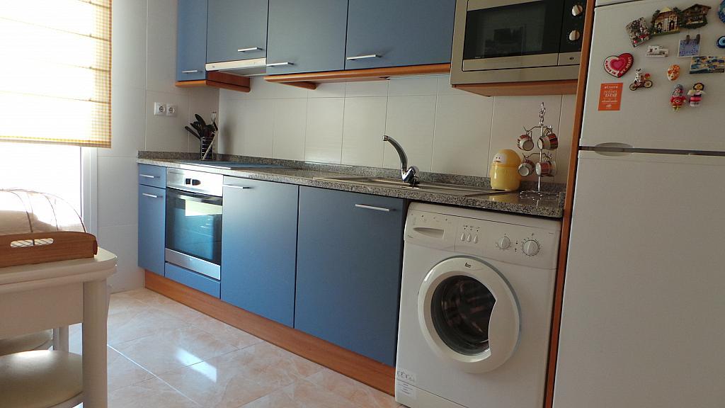 Apartamento en venta en calle Marcos Redondo, Pineda, La - 151834713