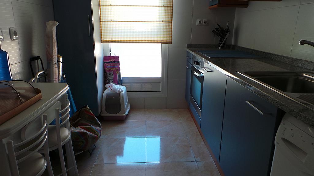 Apartamento en venta en calle Marcos Redondo, Pineda, La - 151834726