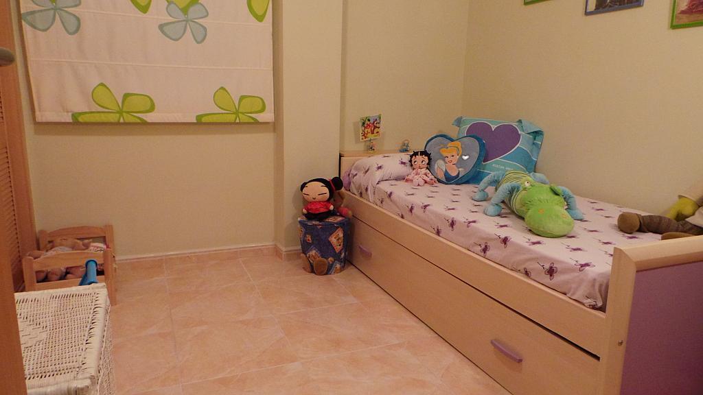Apartamento en venta en calle Marcos Redondo, Pineda, La - 151834734