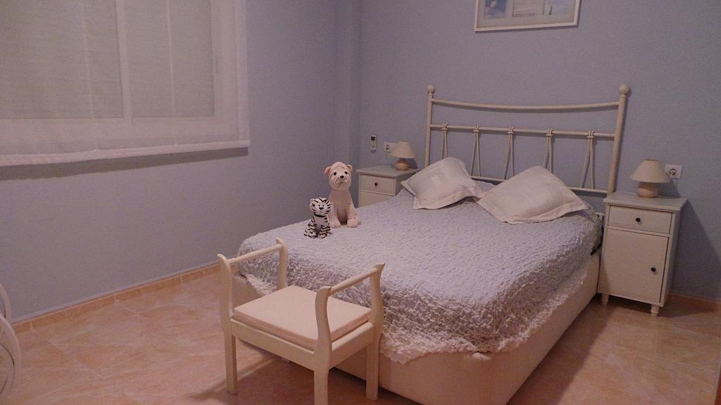 Apartamento en venta en calle Marcos Redondo, Pineda, La - 151834745