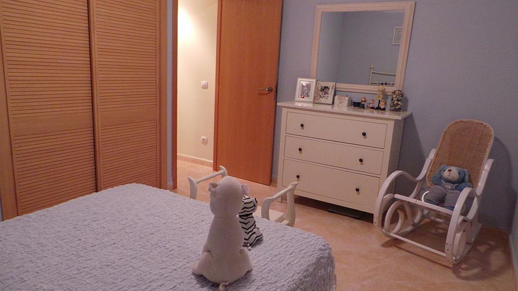 Apartamento en venta en calle Marcos Redondo, Pineda, La - 151834792