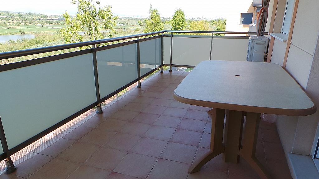 Apartamento en venta en calle Marcos Redondo, Pineda, La - 151834844