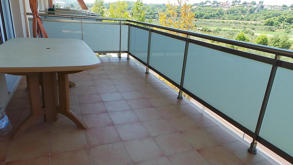 Apartamento en venta en calle Marcos Redondo, Pineda, La - 151834861