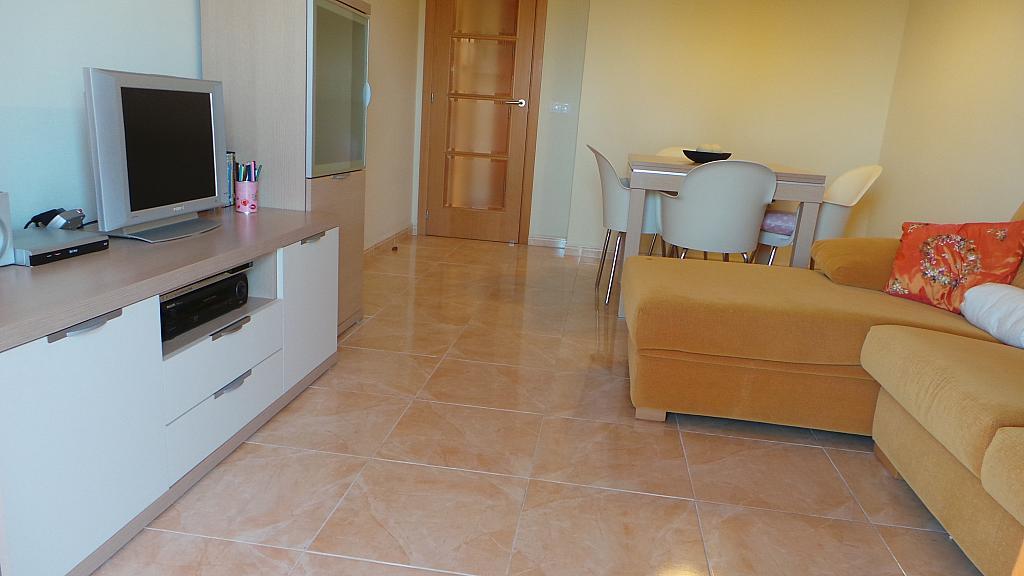 Apartamento en venta en calle Marcos Redondo, Pineda, La - 151834984