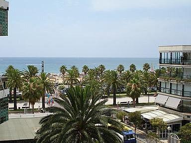 Vistas - Apartamento en venta en calle Josep Carner, Paseig jaume en Salou - 193304860