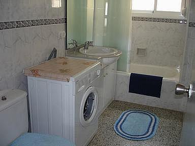 Baño - Apartamento en venta en calle Josep Carner, Paseig jaume en Salou - 193304873
