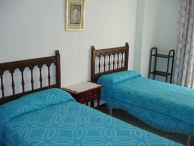 Dormitorio - Apartamento en venta en calle Josep Carner, Paseig jaume en Salou - 193304876