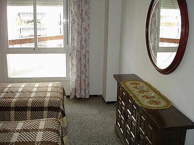 Dormitorio - Apartamento en venta en calle Josep Carner, Paseig jaume en Salou - 193304881