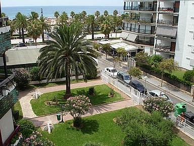 Vistas - Apartamento en venta en calle Josep Carner, Paseig jaume en Salou - 193304883