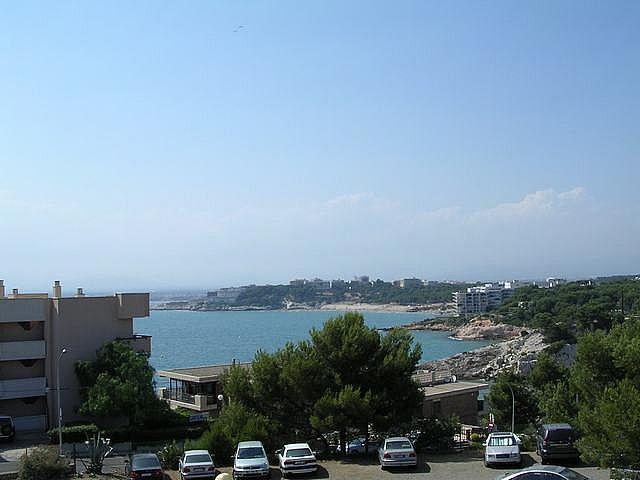 Vistas - Apartamento en venta en calle Cala de la Font, Cap salou en Salou - 193307375