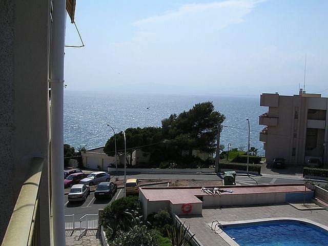 Vistas - Apartamento en venta en calle Cala de la Font, Cap salou en Salou - 193307379