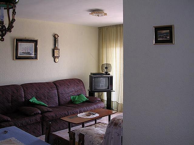 Salón - Apartamento en venta en calle Cala de la Font, Cap salou en Salou - 193307380