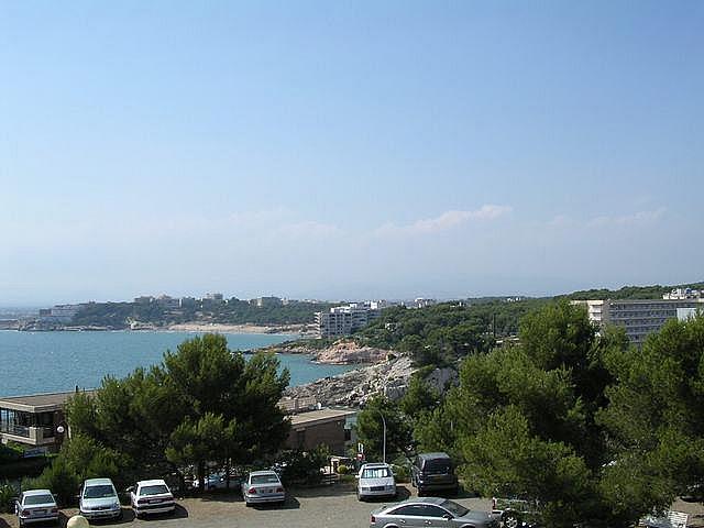 Vistas - Apartamento en venta en calle Cala de la Font, Cap salou en Salou - 193307385