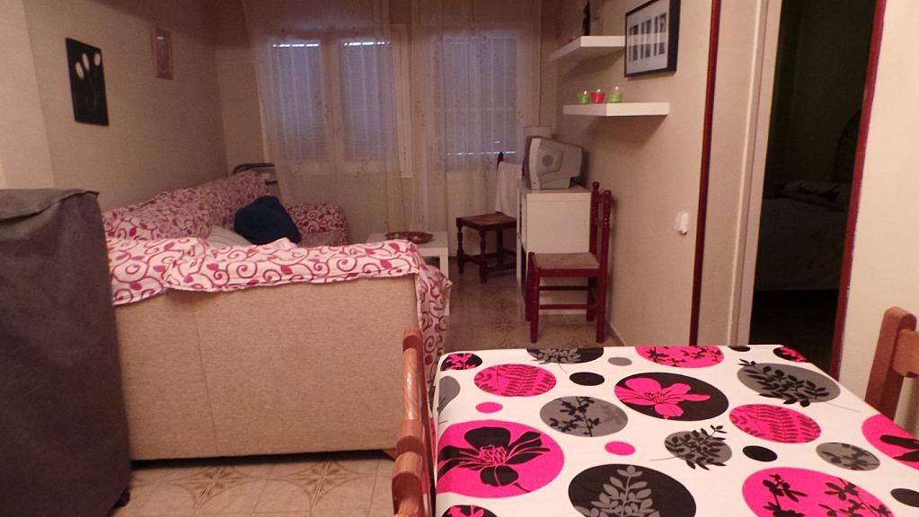 Salón - Apartamento en venta en calle Priorat, Capellans o acantilados en Salou - 199164194