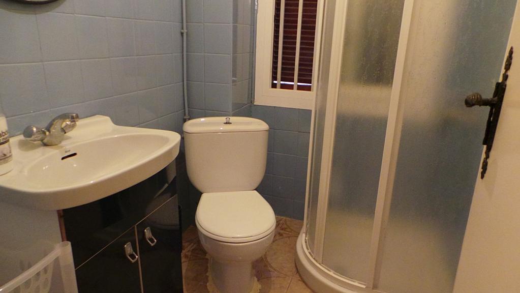 Baño - Apartamento en venta en calle Priorat, Capellans o acantilados en Salou - 199164201
