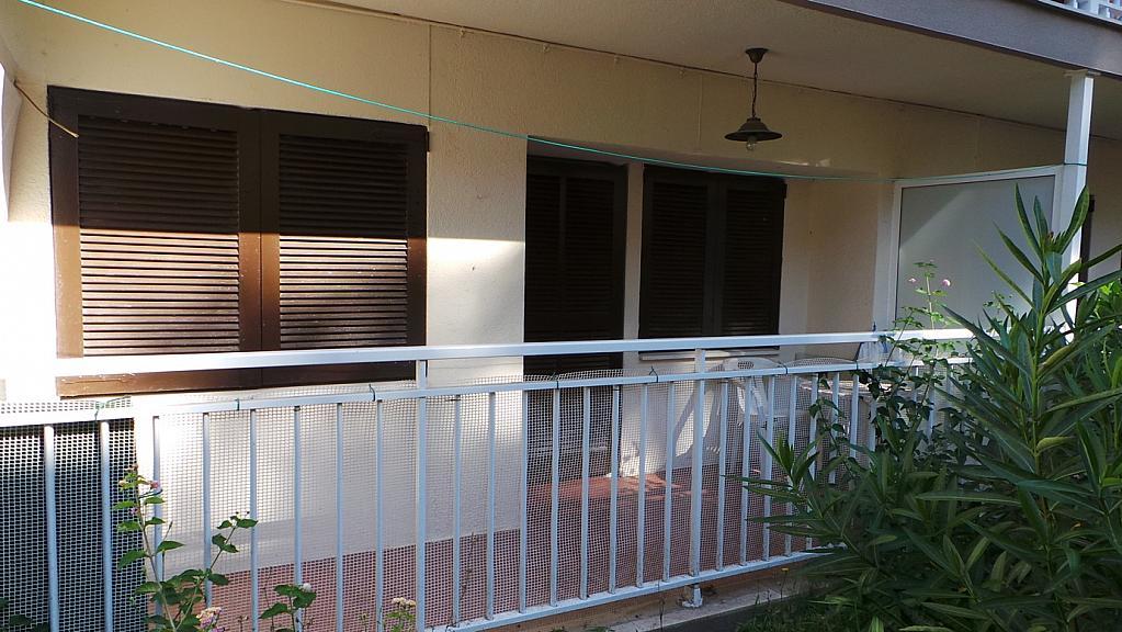 Terraza - Apartamento en venta en calle Priorat, Capellans o acantilados en Salou - 199164219