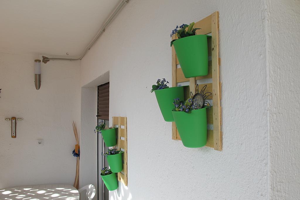 Terraza - Apartamento en venta en calle Felip Pedrell, Vilafortuny en Cambrils - 204390725