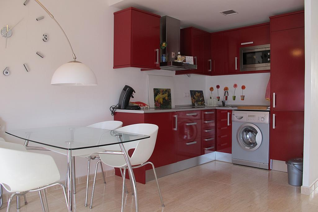 Cocina - Apartamento en venta en calle Felip Pedrell, Vilafortuny en Cambrils - 204390730