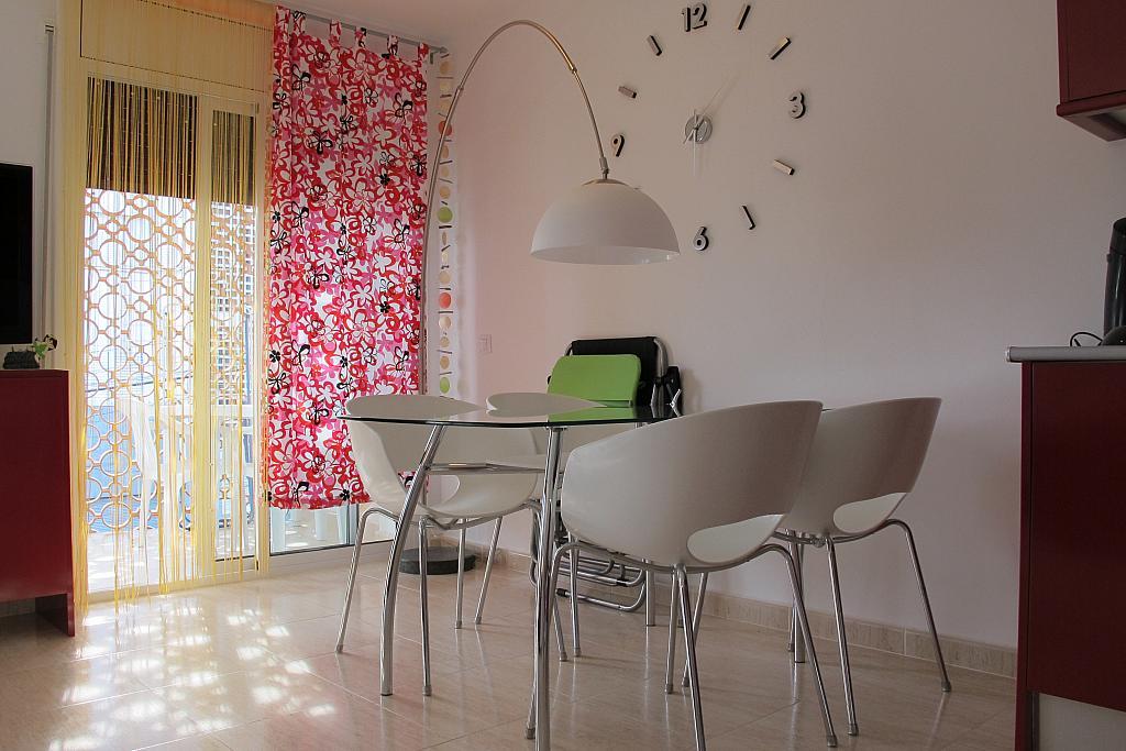 Cocina - Apartamento en venta en calle Felip Pedrell, Vilafortuny en Cambrils - 204390750