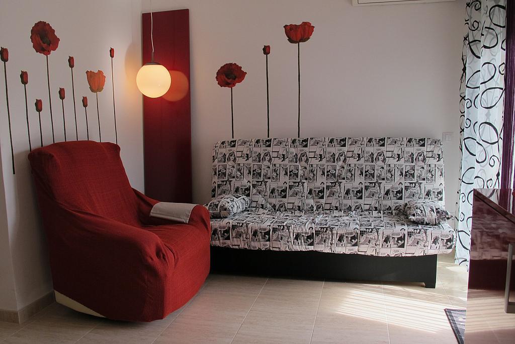 Salón - Apartamento en venta en calle Felip Pedrell, Vilafortuny en Cambrils - 204390753