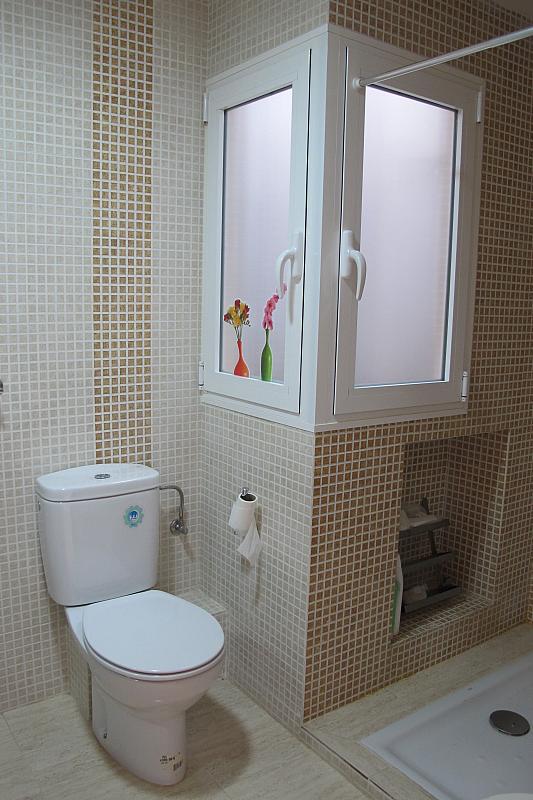 Baño - Apartamento en venta en calle Felip Pedrell, Vilafortuny en Cambrils - 204390814