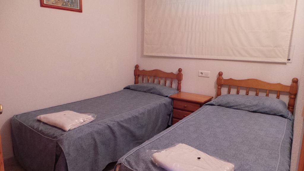 Dormitorio - Apartamento en venta en calle Número, Hospitalet de l´Infant, L´ - 212838640