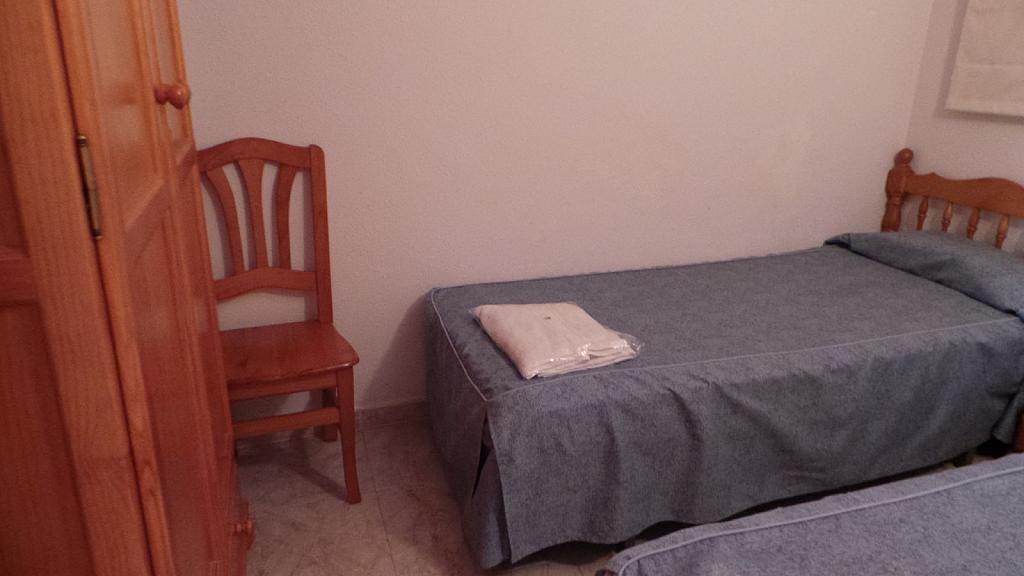 Dormitorio - Apartamento en venta en calle Número, Hospitalet de l´Infant, L´ - 212838646